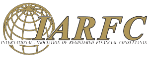 IARFC logo Dantin Financial