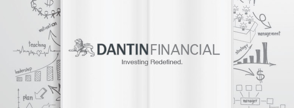 Investing Redefined at Dantin Financial